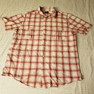 Large Gap Summer Shirt